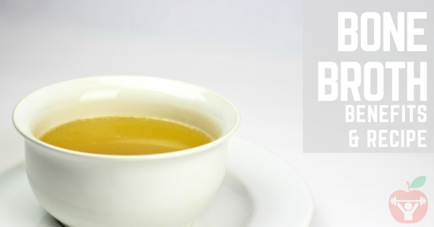 Bone Broth Recipe and Benefits